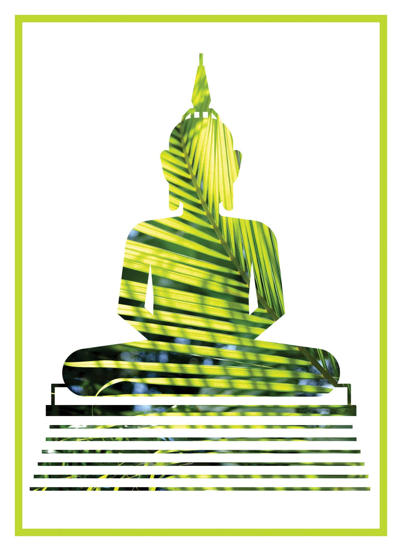 Buddha Serie
